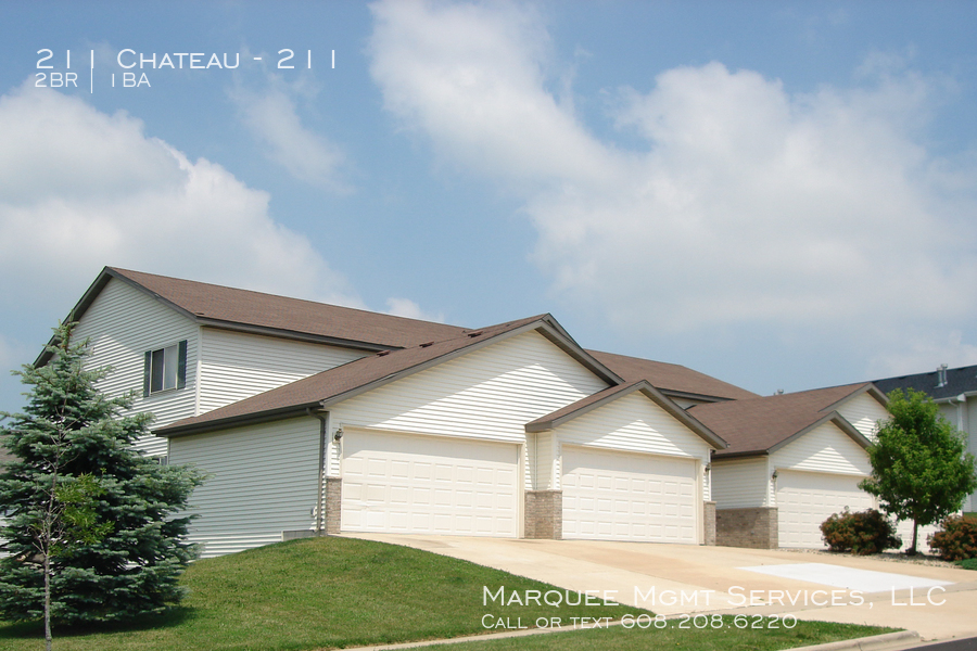 Apartment for Rent in Cottage Grove