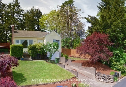 single-family home for Rent in Salem