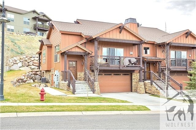 House for Rent in Kamas