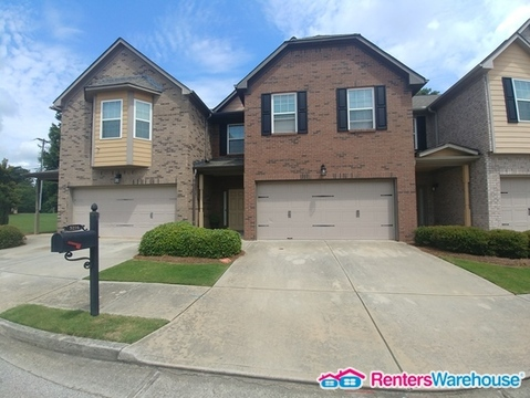 Snellville Townhouses For Rent In Snellville Townhouse