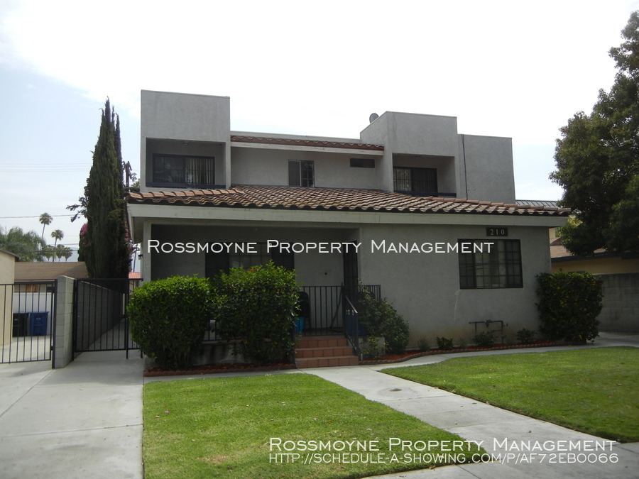 Section  Apartments For Rent In San Fernando Valley