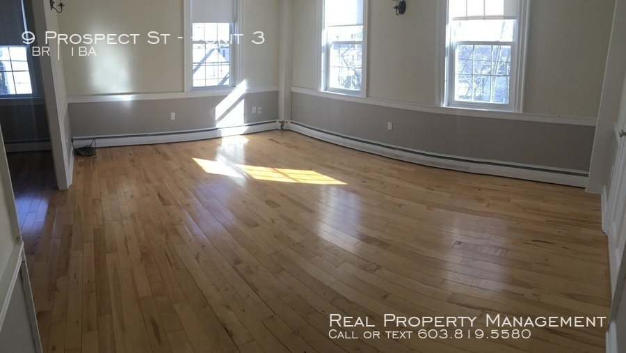 Apartment for Rent in Portsmouth