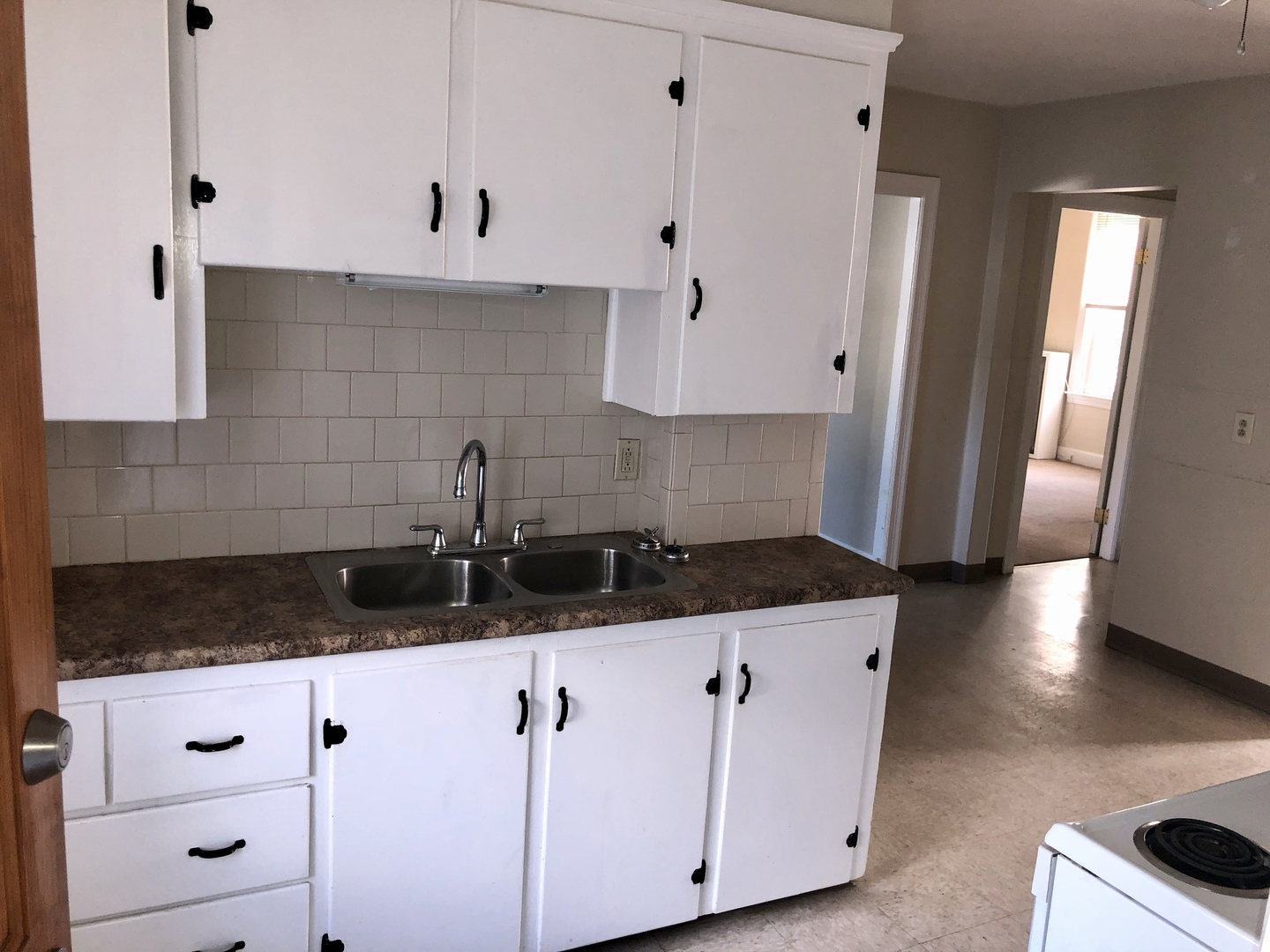 House for Rent in Central Falls