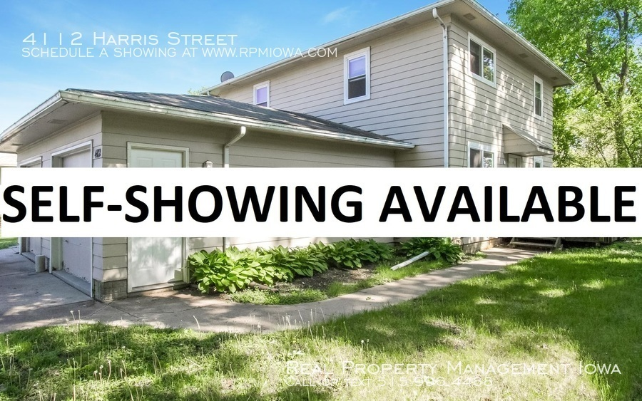 House for Rent in Ames