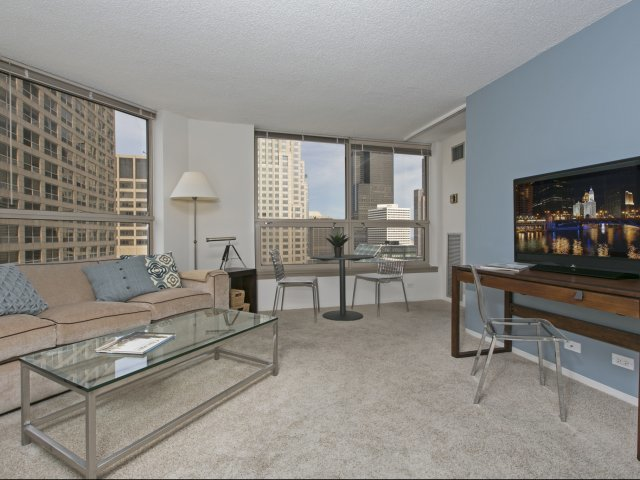 Presidential-towers-chicago-il-convertible-apartments-available