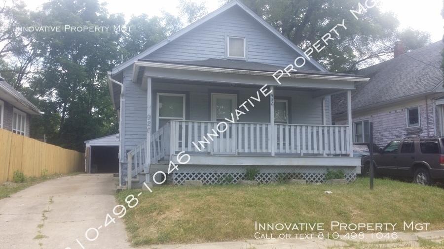 926 Lomita Flint Mi 48505 Innovative Property Mgt