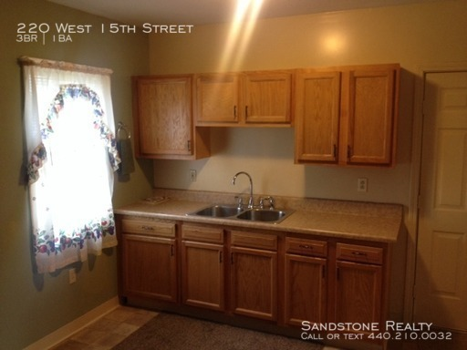 House for Rent in Lorain