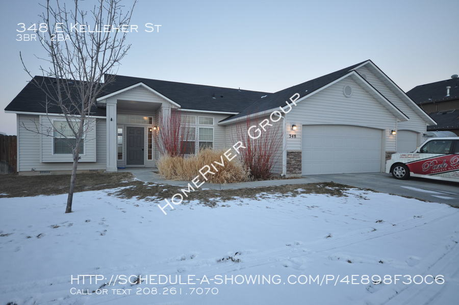 House for Rent in Kuna