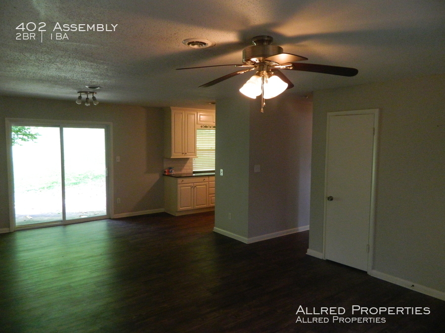 Townhouse for Rent in Fayetteville