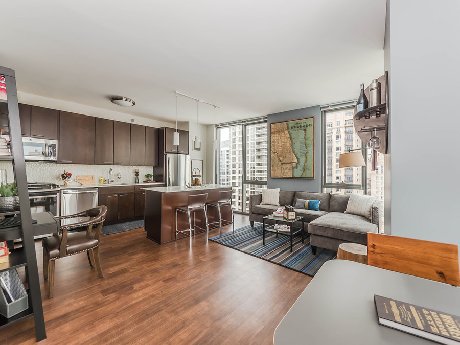 845 N State St - 2007, Chicago, IL 60610 | Chicago ...