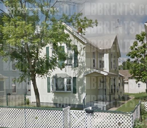 306 Baltimore Street, Middletown, OH 45044