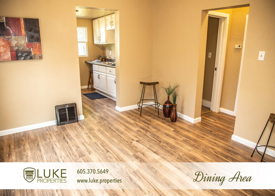 Luke properties 725 s 4th ave sioux falls sd 57104 house for rent 3