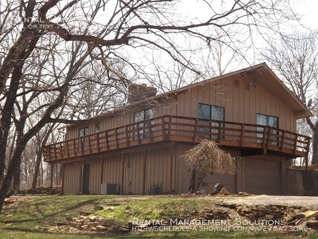 House for Rent in Lecompton