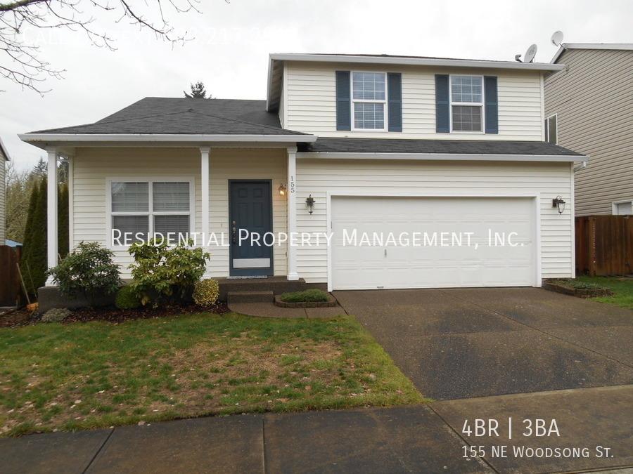 House for Rent in Hillsboro