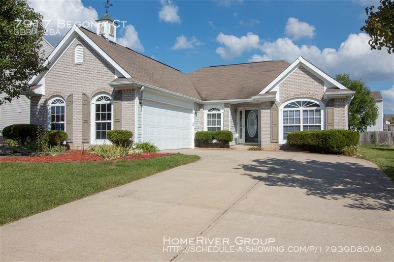 House for Rent in Camby