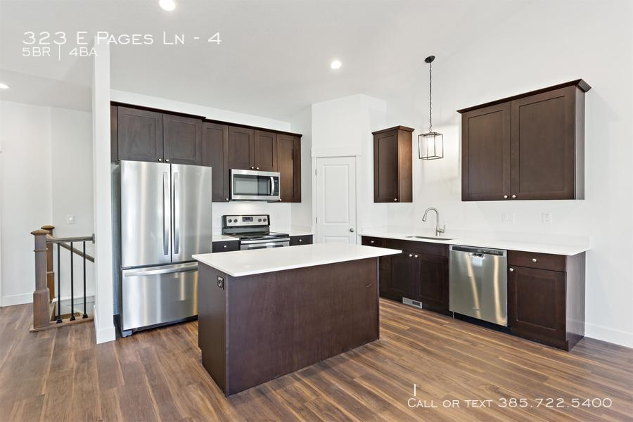 Apartment for Rent in Centerville
