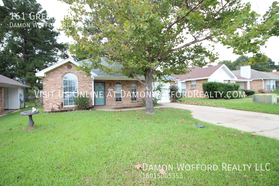House for Rent in Pearl