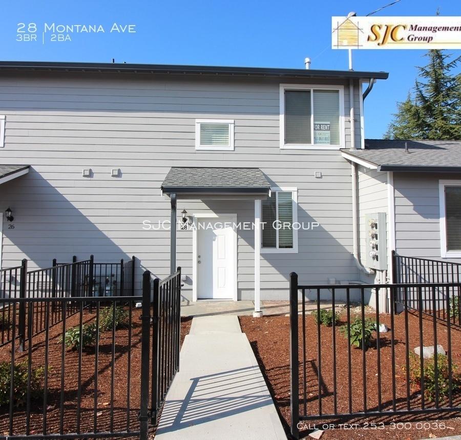 28 Montana Ave, Tacoma, WA 98409
