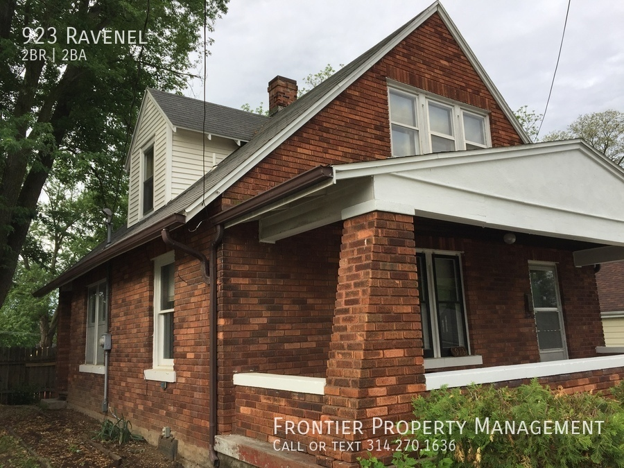 House for Rent in Boonville