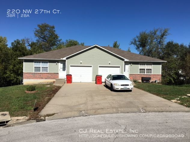 Apartment for Rent in Blue Springs