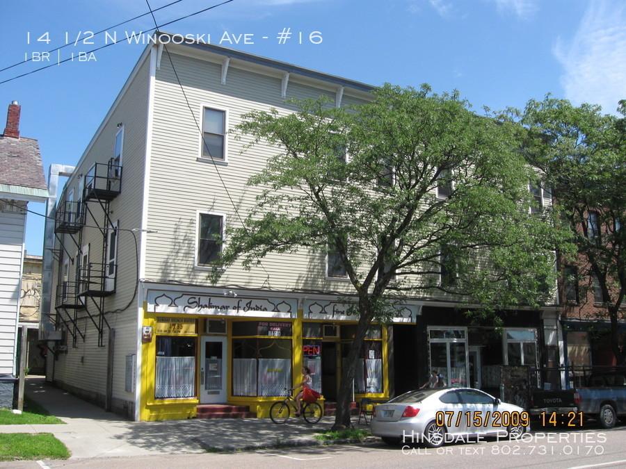 Apartment for Rent in Burlington