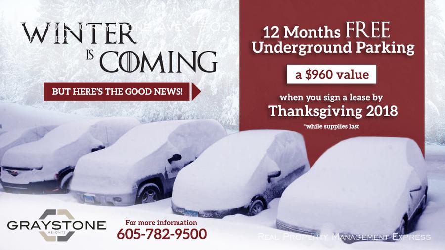 Winteriscoming_12months