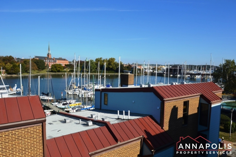 Condo for Rent in Annapolis