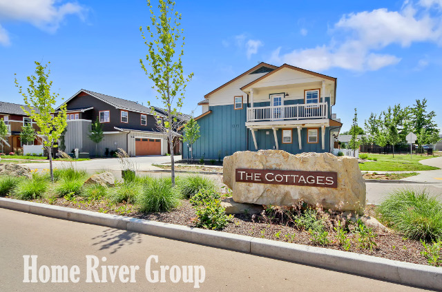 Condo for Rent in Boise