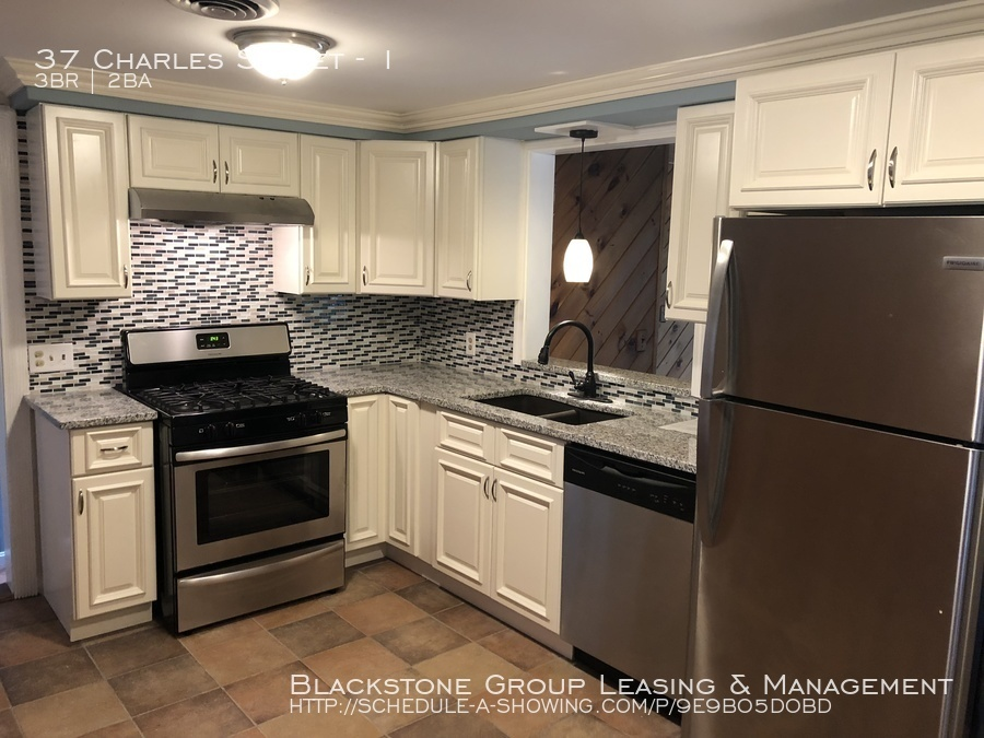 House for Rent in Barrington