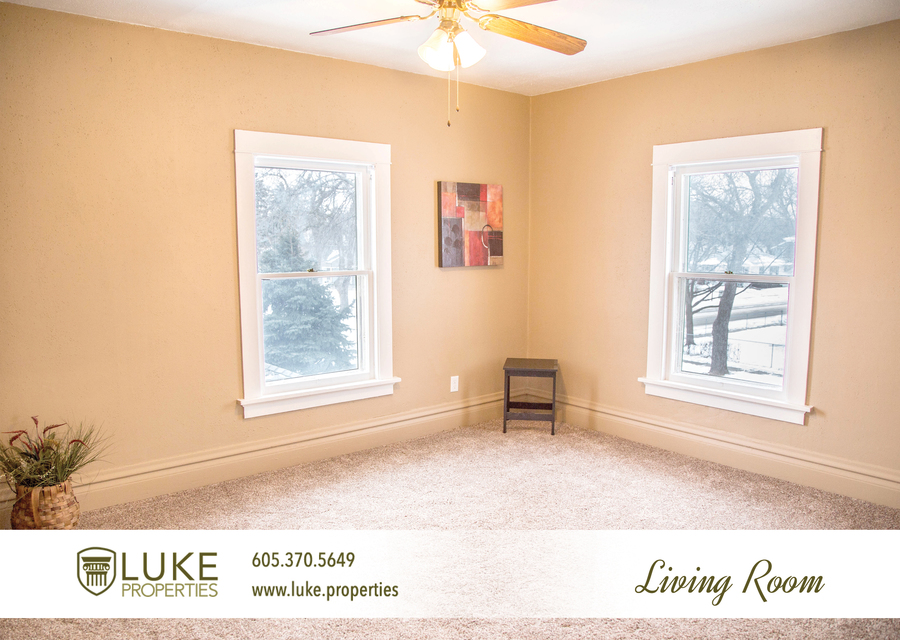 Luke properties 1308 s duluth ave sioux falls sd 57105 house for rent 2