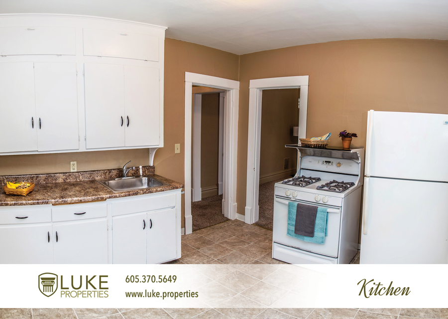 Luke properties 1308 s duluth ave sioux falls sd 57105 house for rent 3
