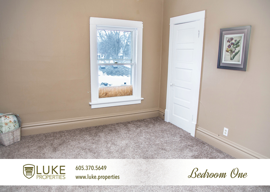 Luke properties 1308 s duluth ave sioux falls sd 57105 house for rent 4