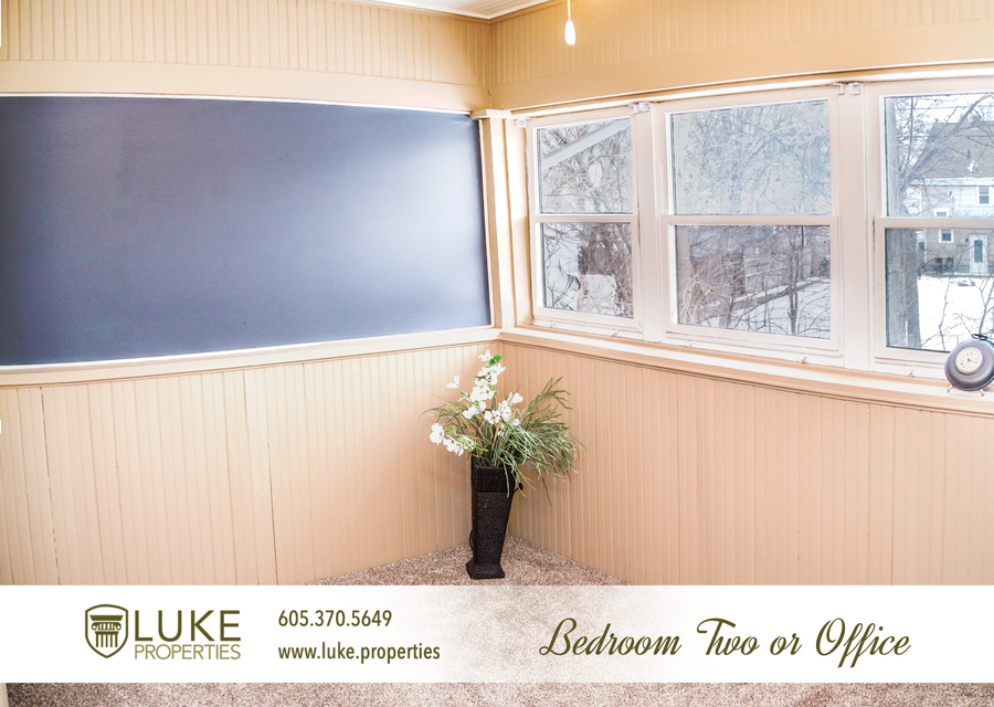 Luke properties 1308 s duluth ave sioux falls sd 57105 house for rent 5