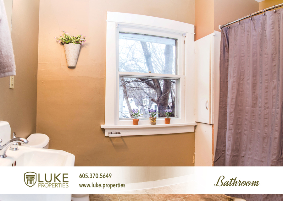 Luke properties 1308 s duluth ave sioux falls sd 57105 house for rent 6