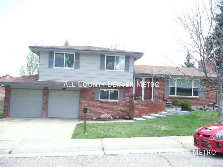 House for Rent in Arvada