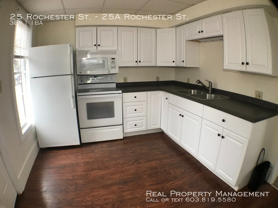 Apartment for Rent in Berwick