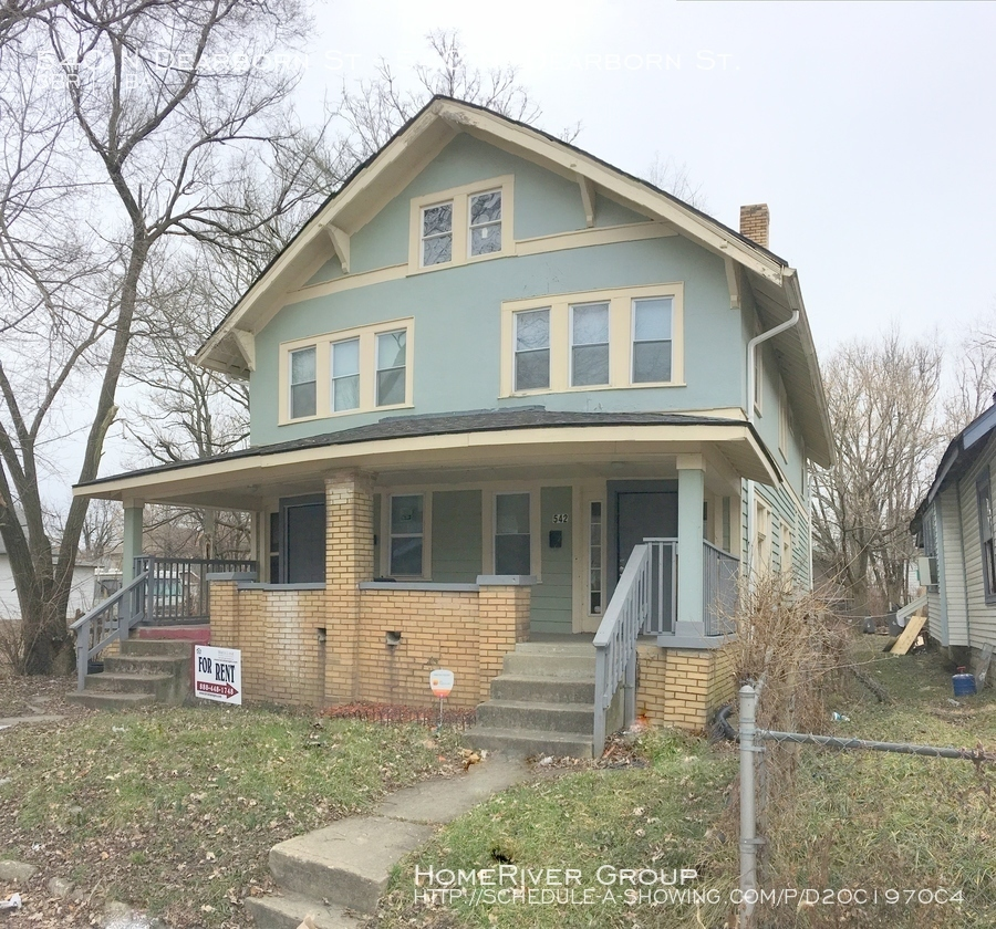 Apartment for Rent in Indianapolis