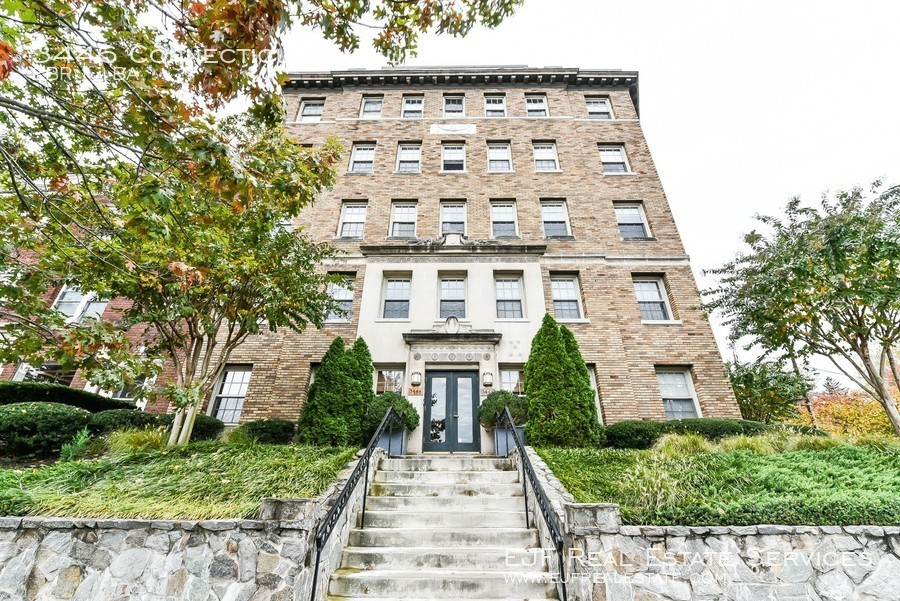 Apartment for Rent in Washington