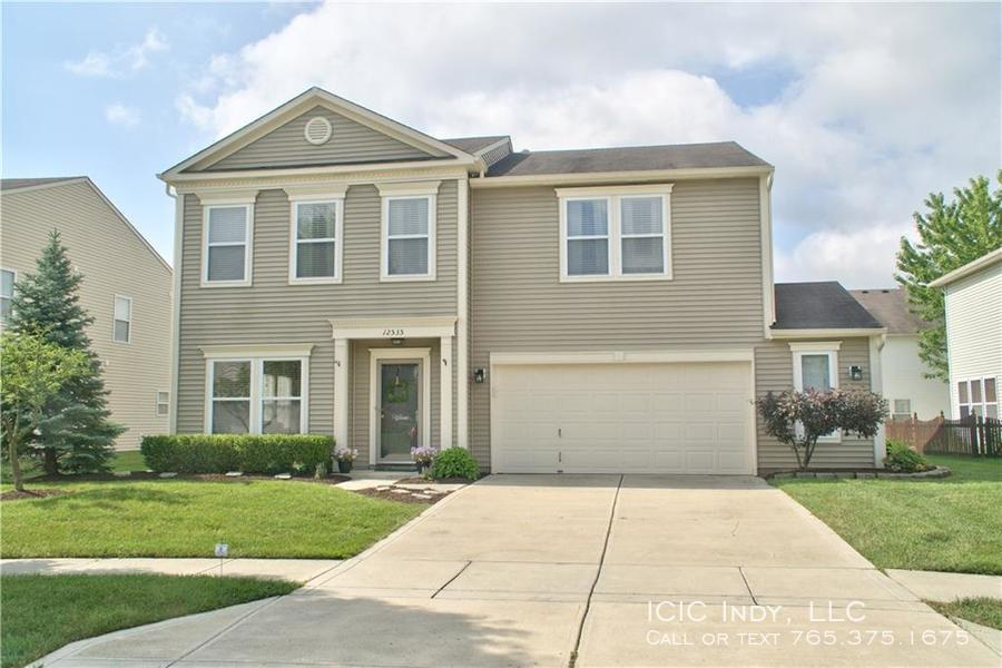 House for Rent in Fishers