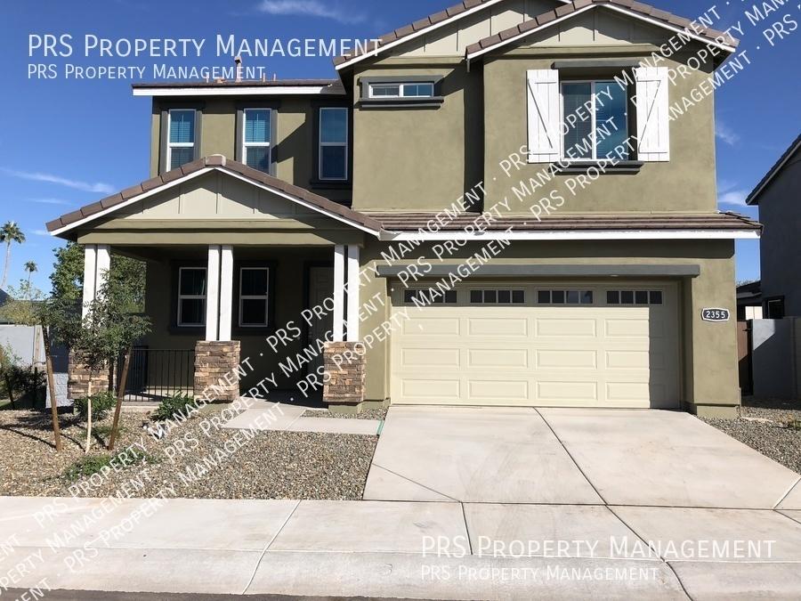 2355 S Wycliff Circle Mesa Az 85210 Prs Property
