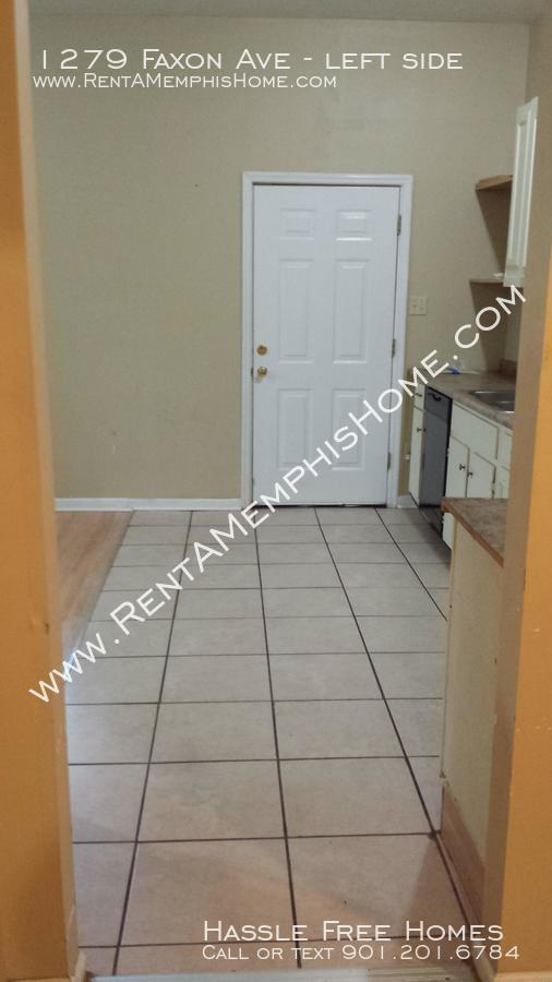 1279 faxon   from laundry to kitchen