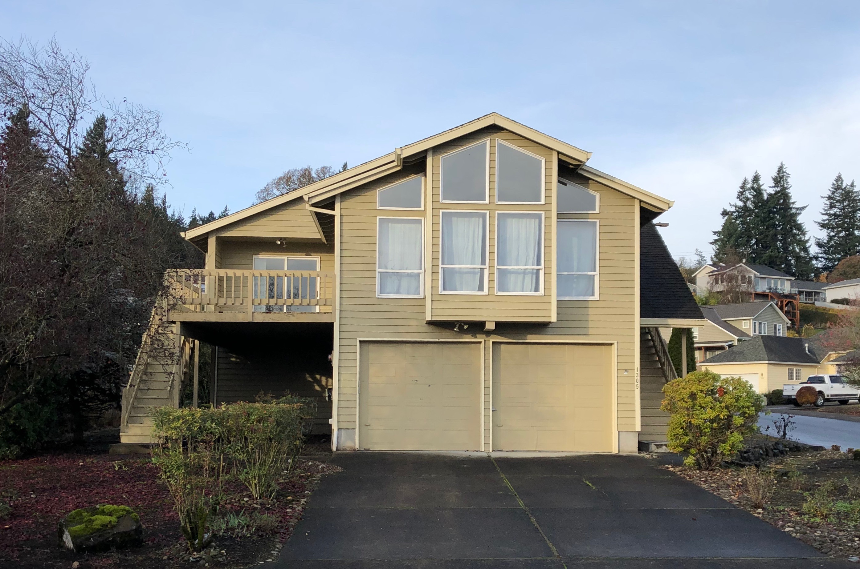 House for Rent in Columbia City