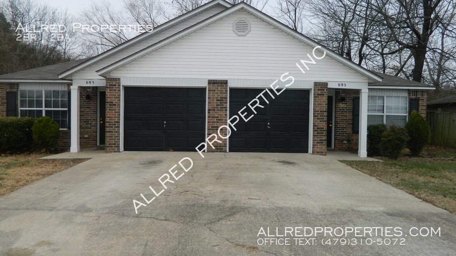 Condo for Rent in Fayetteville
