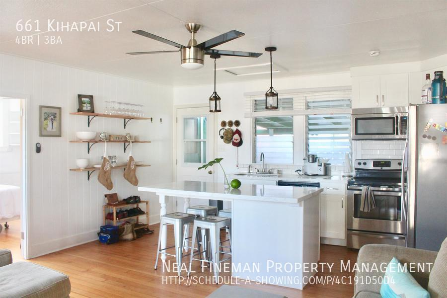 House for Rent in Kailua