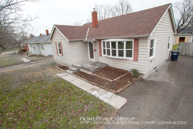 House for Rent in Beech Grove