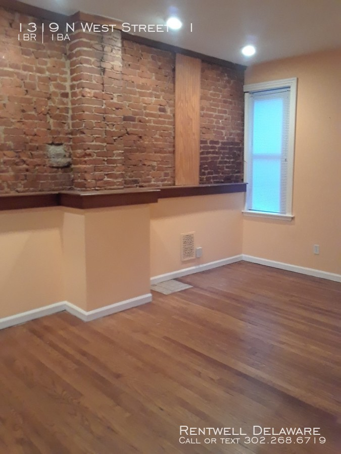 Apartment for Rent in Wilmington