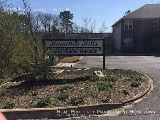 Apartment for Rent in Hot Springs National Park