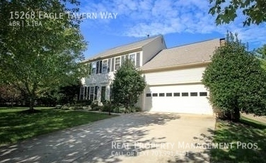 House for Rent in Centreville