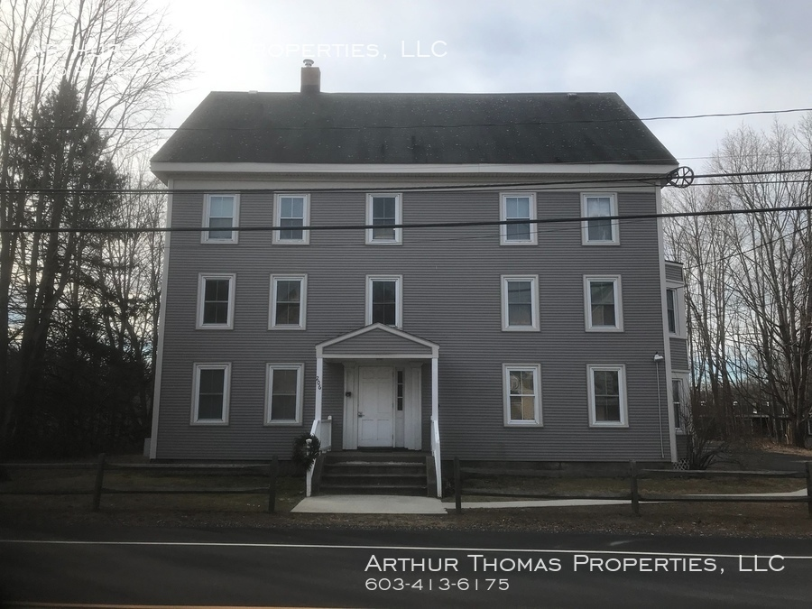 House for Rent in North Hampton