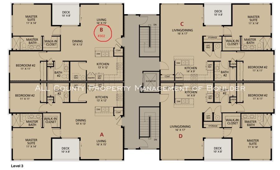 1505 hecla layout